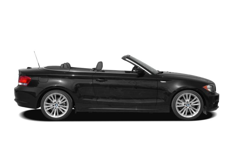 2009 BMW 135 Exterior Photo
