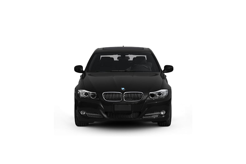 2009 BMW 335d Exterior Photo