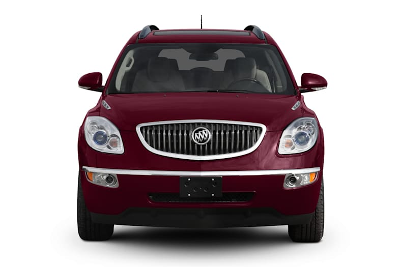 2009 Buick Enclave Exterior Photo