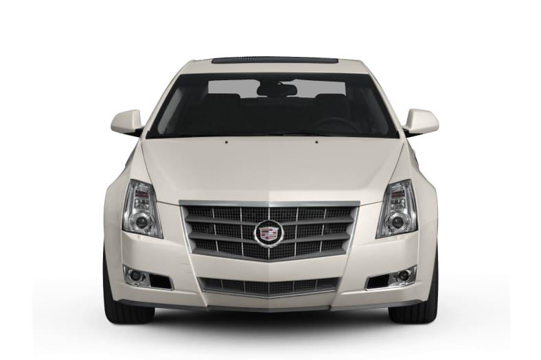 2009 Cadillac CTS Exterior Photo