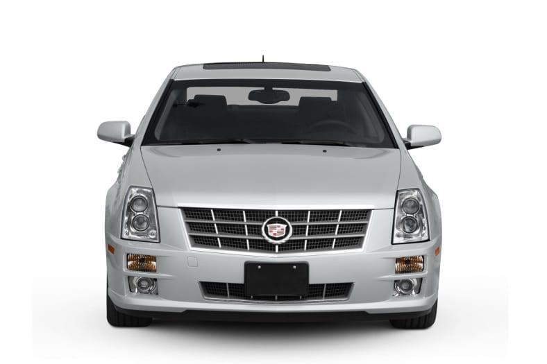 2009 Cadillac STS Exterior Photo