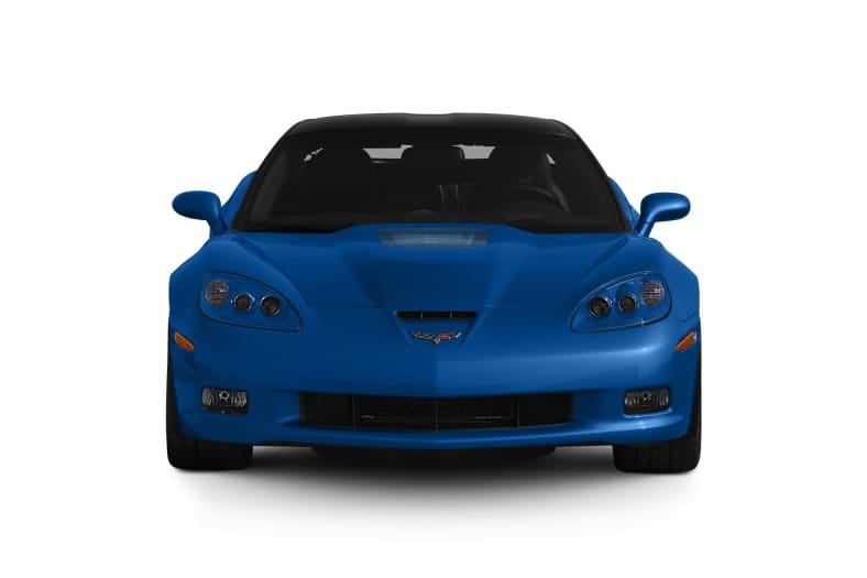 2009 Chevrolet Corvette Exterior Photo