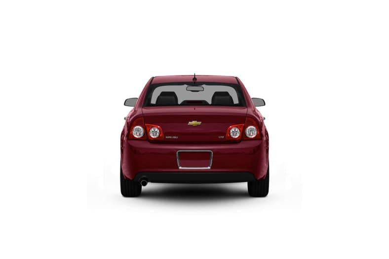 2009 Chevrolet Malibu Exterior Photo