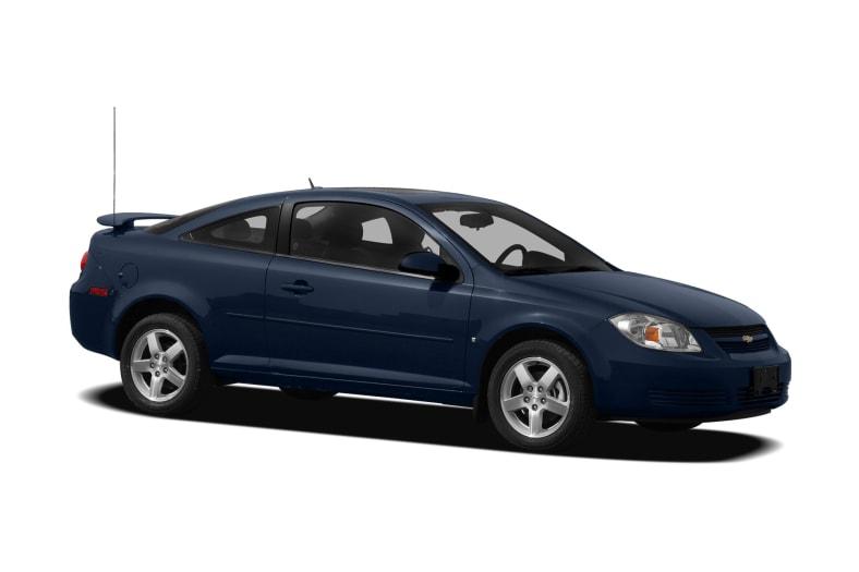 2009 Chevrolet Cobalt Exterior Photo