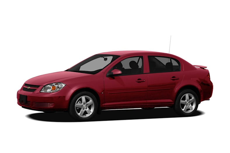 2009 Chevrolet Cobalt Exterior Photo