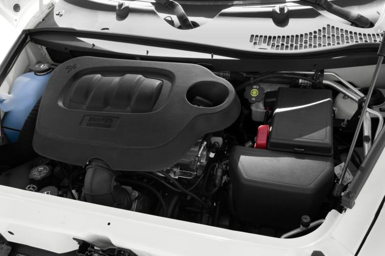 2009 Chevrolet HHR Panel Exterior Photo