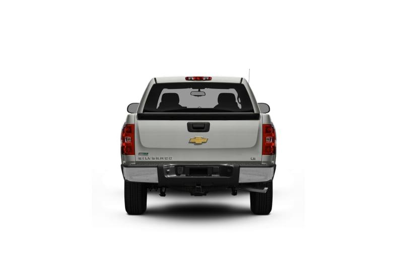 2009 Chevrolet Silverado 1500 Exterior Photo