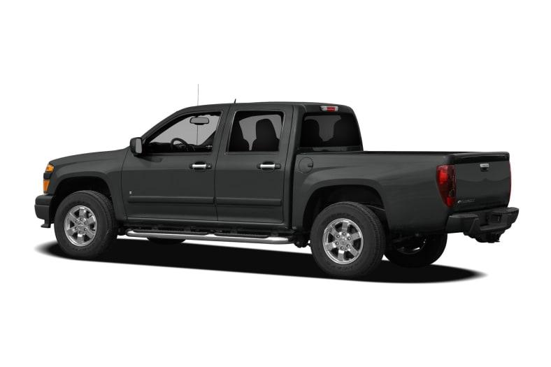 2009 Chevrolet Colorado Exterior Photo