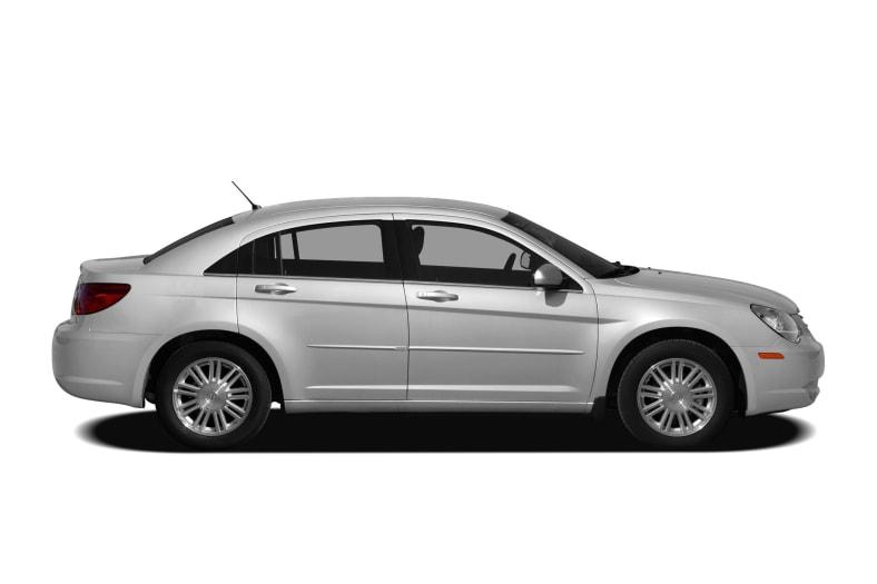 2009 Chrysler Sebring Exterior Photo