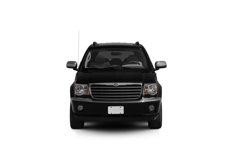 2009 Chrysler Aspen Hybrid Exterior Photo