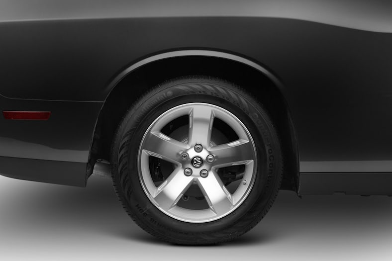 2009 Dodge Challenger Exterior Photo
