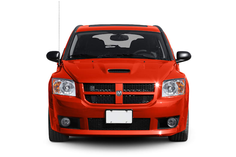 2009 Dodge Caliber Exterior Photo