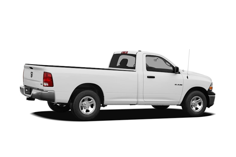 2009 Dodge Ram 1500 Exterior Photo