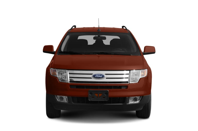 2009 Ford Edge Exterior Photo
