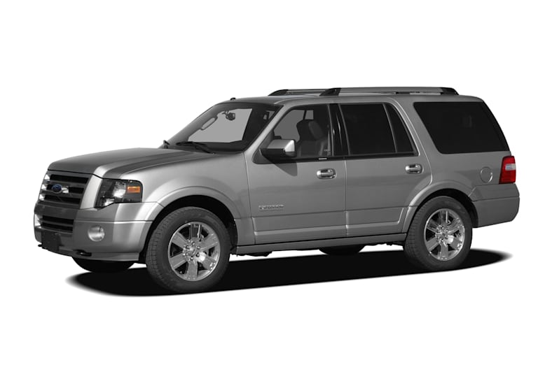 2009 Expedition
