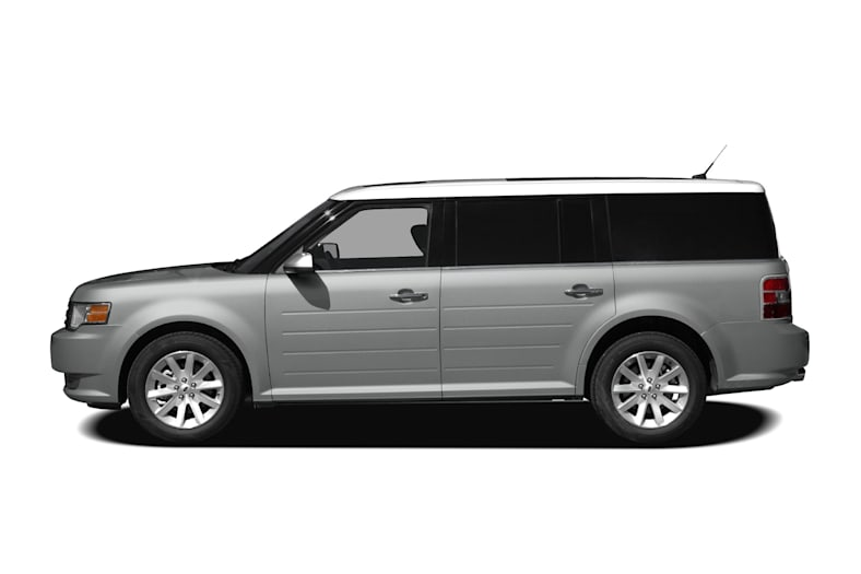 2009 Ford Flex Exterior Photo