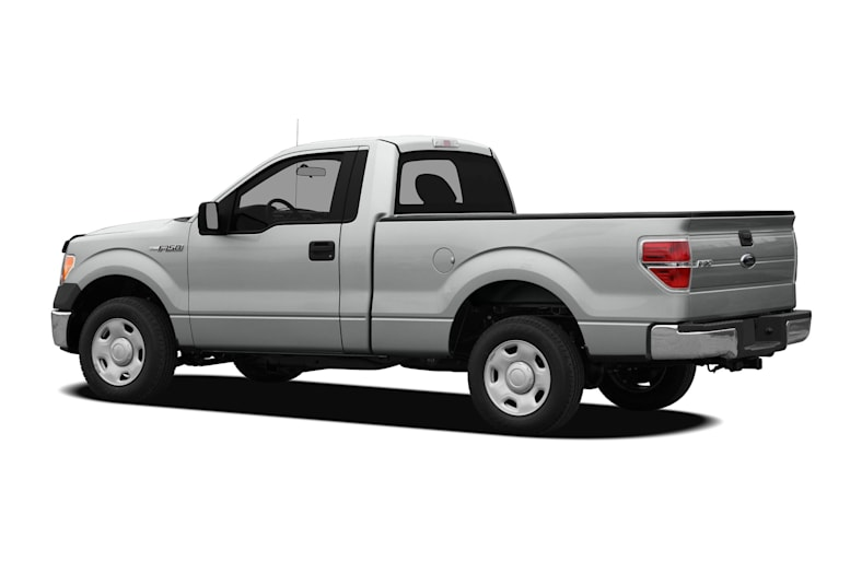 2009 Ford F-150 Exterior Photo