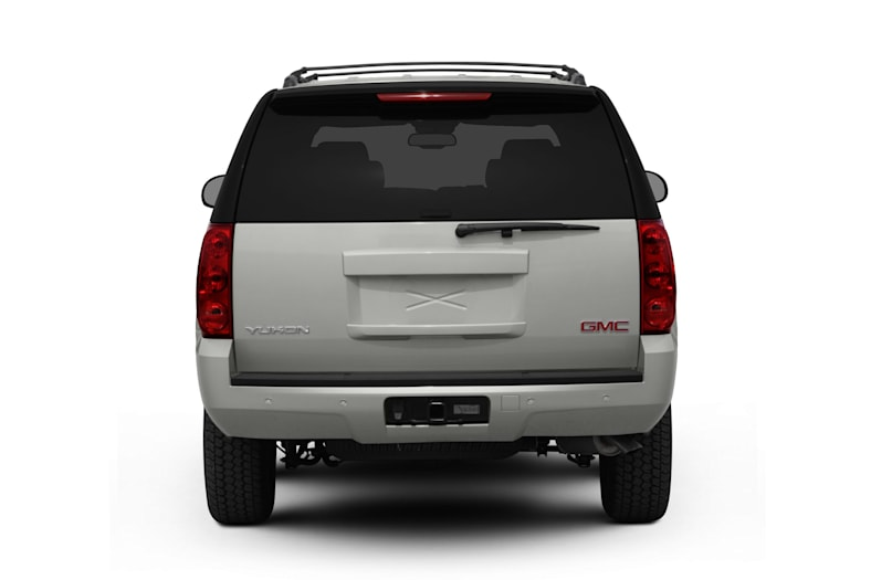 2009 GMC Yukon Exterior Photo