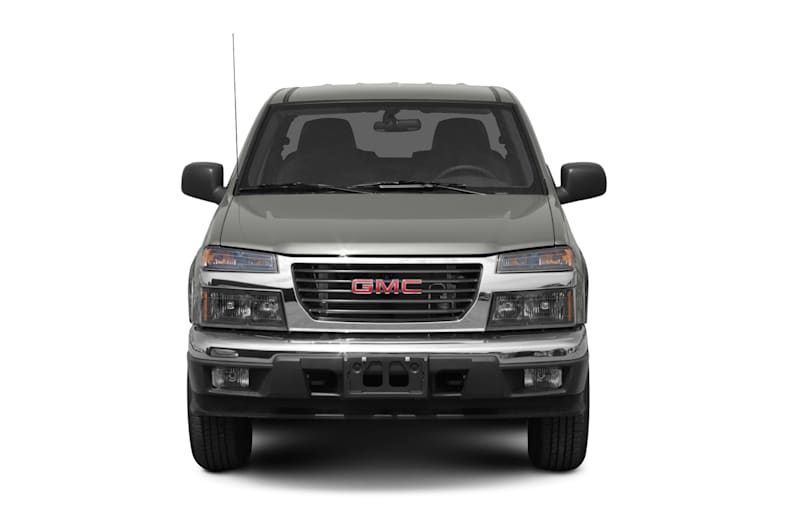 2009 GMC Canyon Exterior Photo