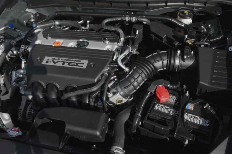2009 Honda Accord Exterior Photo
