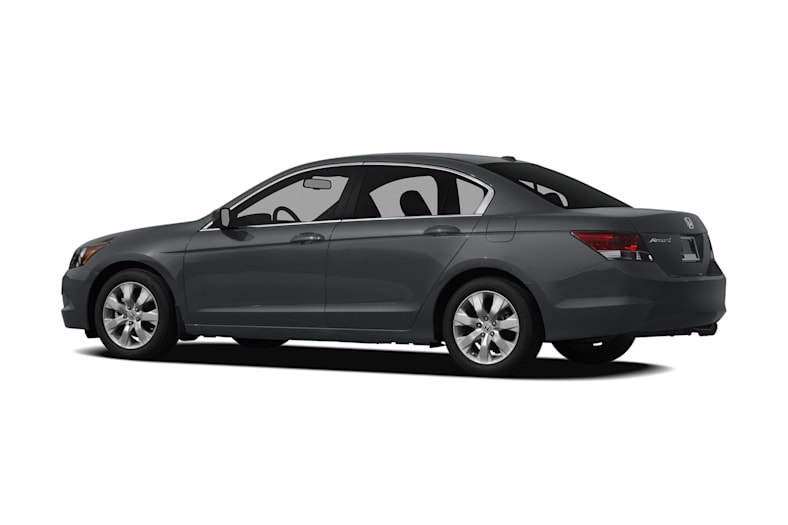 2009 Honda Accord Exterior Photo
