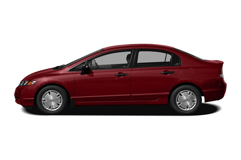 2009 Honda Civic Exterior Photo