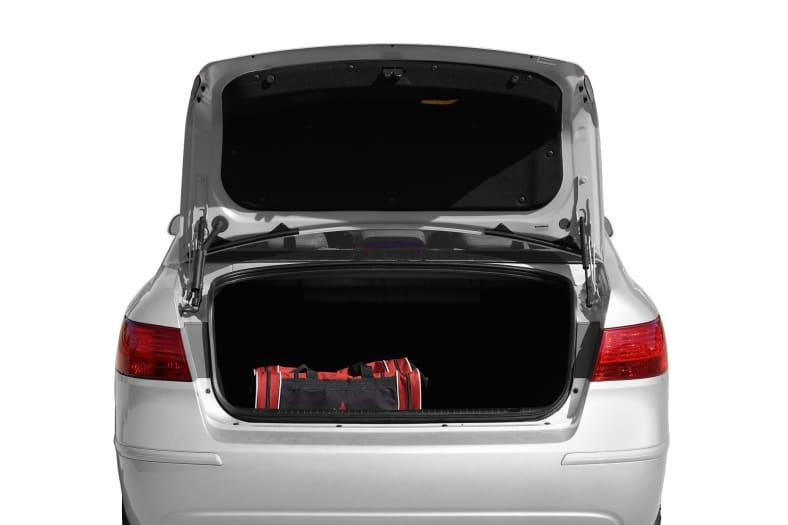 2009 Hyundai Sonata Exterior Photo