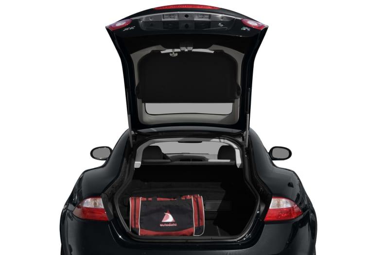 2009 Jaguar XKR Exterior Photo