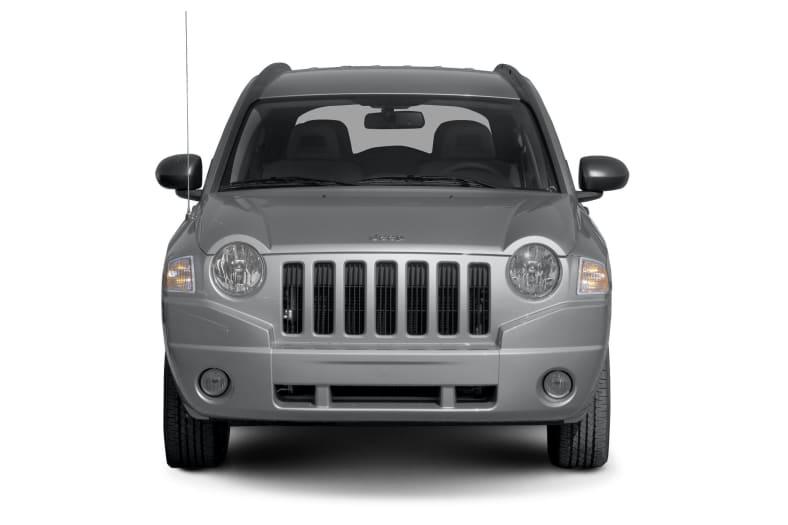 2009 Jeep Compass Exterior Photo