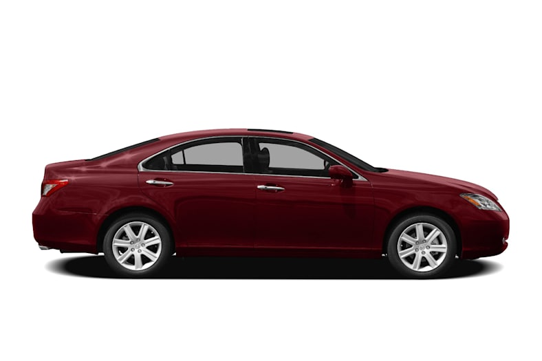 2009 Lexus ES 350 Exterior Photo