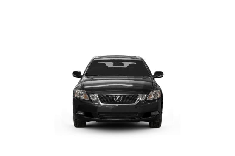 2009 Lexus GS 350 Exterior Photo
