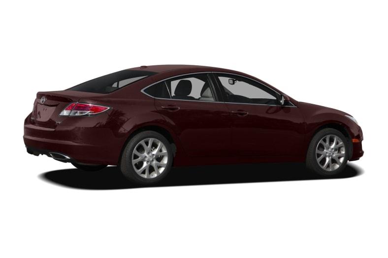 2009 Mazda Mazda6 Exterior Photo