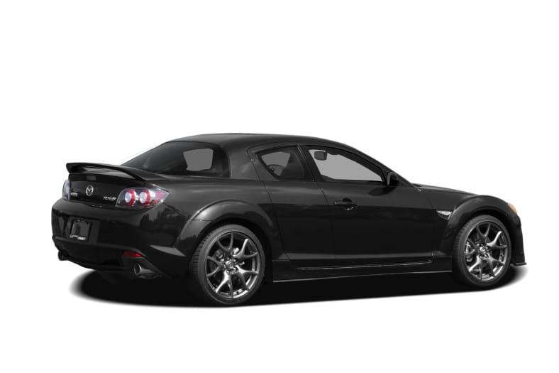 2009 Mazda RX-8 Exterior Photo