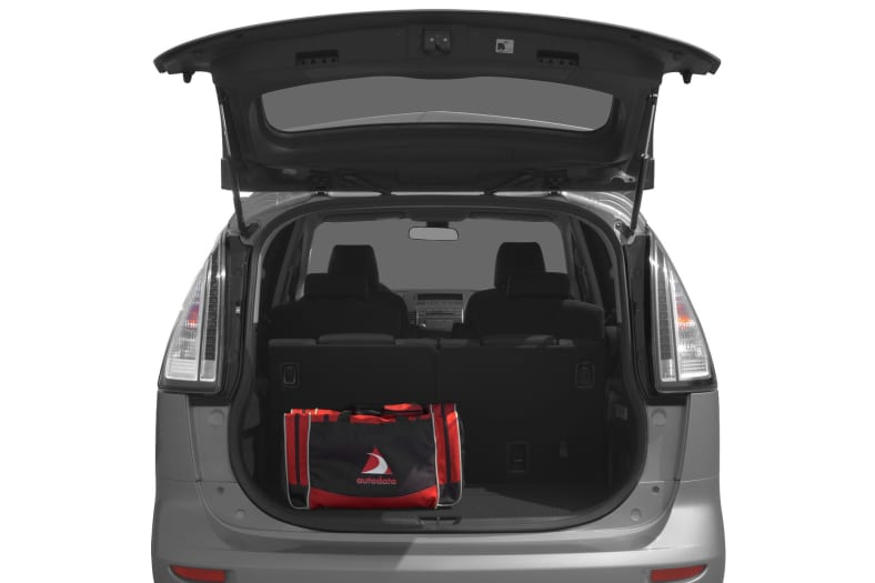 2009 Mazda Mazda5 Exterior Photo