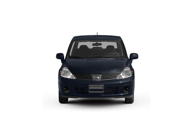 2009 Nissan Versa Exterior Photo