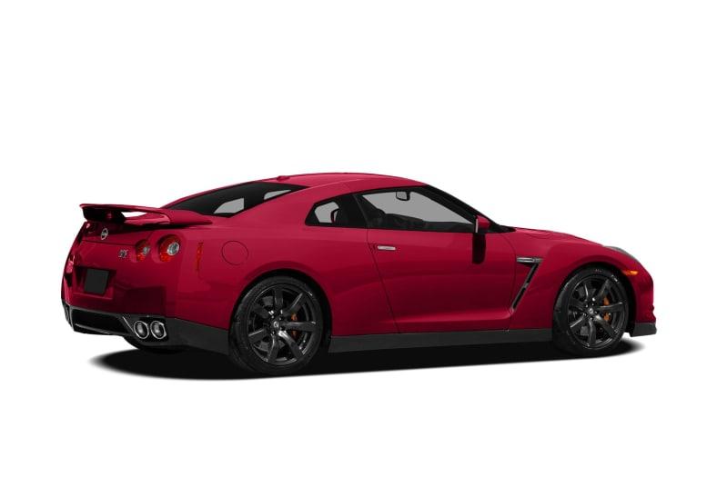 2009 Nissan GT-R Exterior Photo