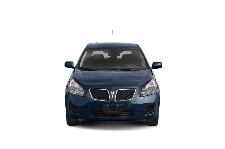 2009 Pontiac Vibe Exterior Photo