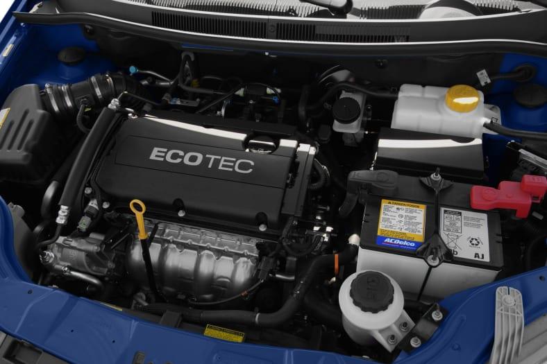 2009 Pontiac G3 Exterior Photo