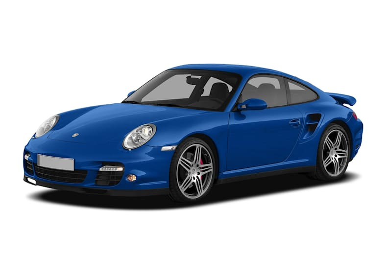 2009 Porsche 911 Exterior Photo