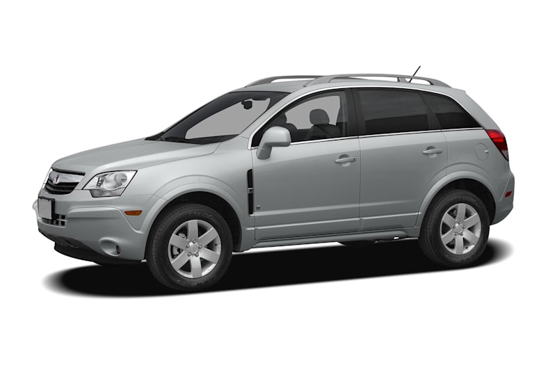 2009 saturn vue information. Black Bedroom Furniture Sets. Home Design Ideas