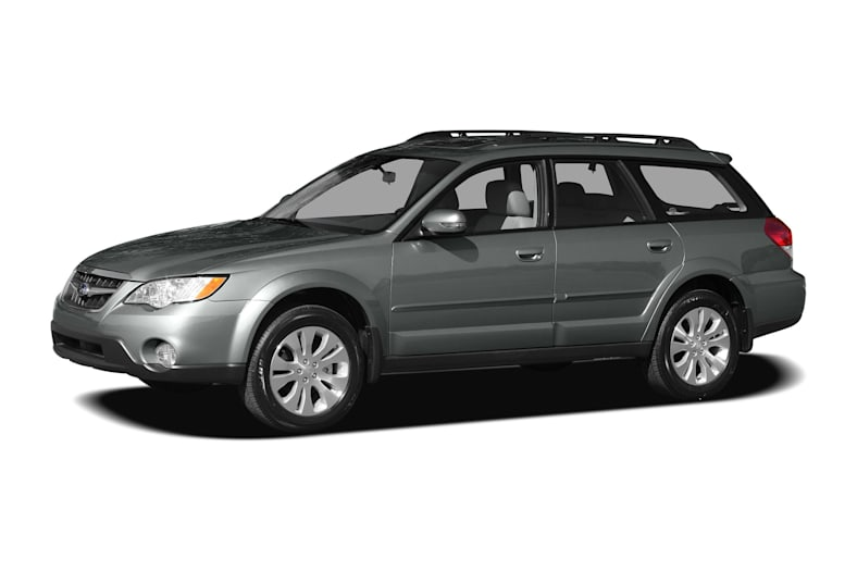 2009 Outback