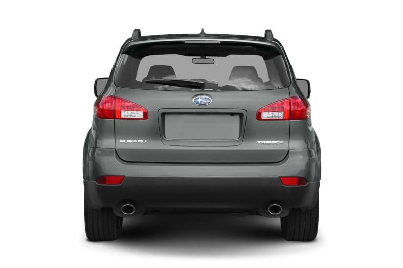 2009 Subaru Tribeca Exterior Photo