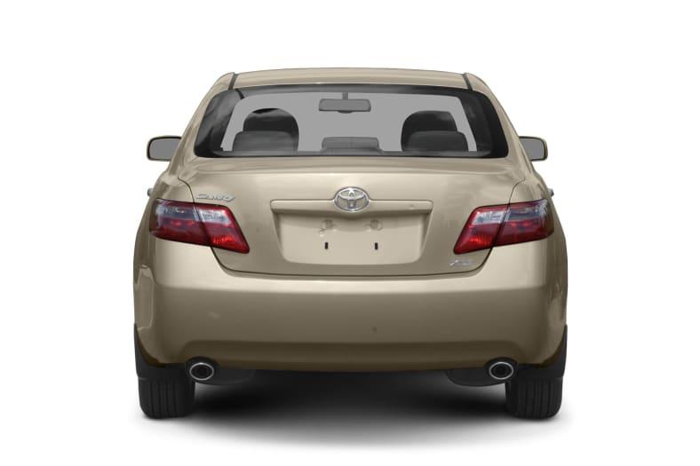 2009 Toyota Camry Exterior Photo