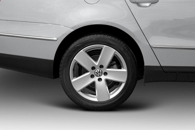 2009 Volkswagen Passat Exterior Photo