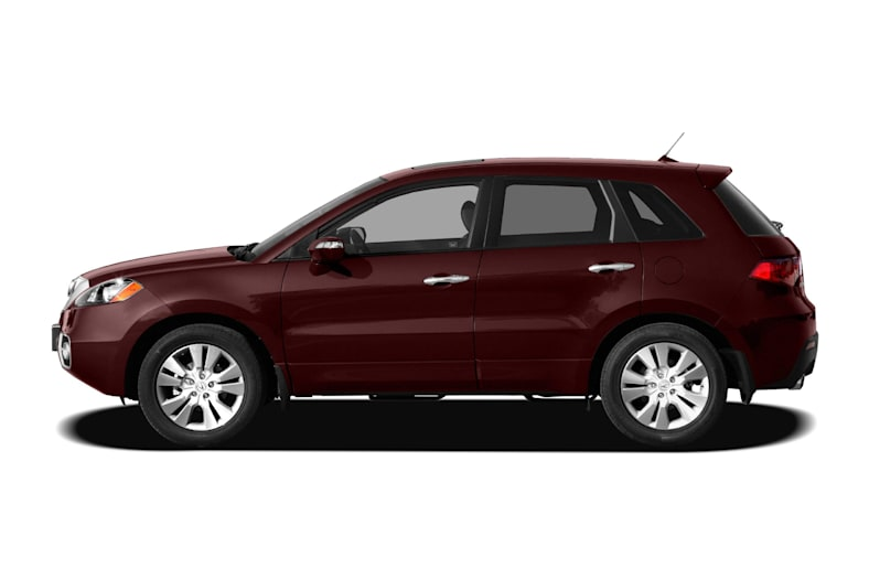 2010 Acura RDX Exterior Photo