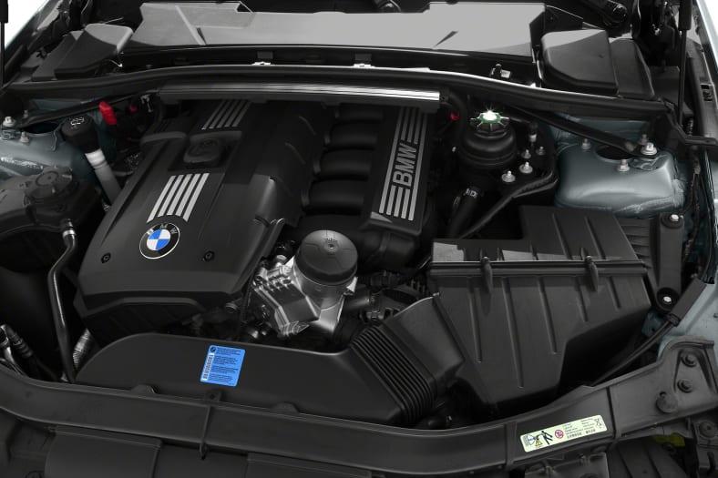 2010 BMW 328 Exterior Photo