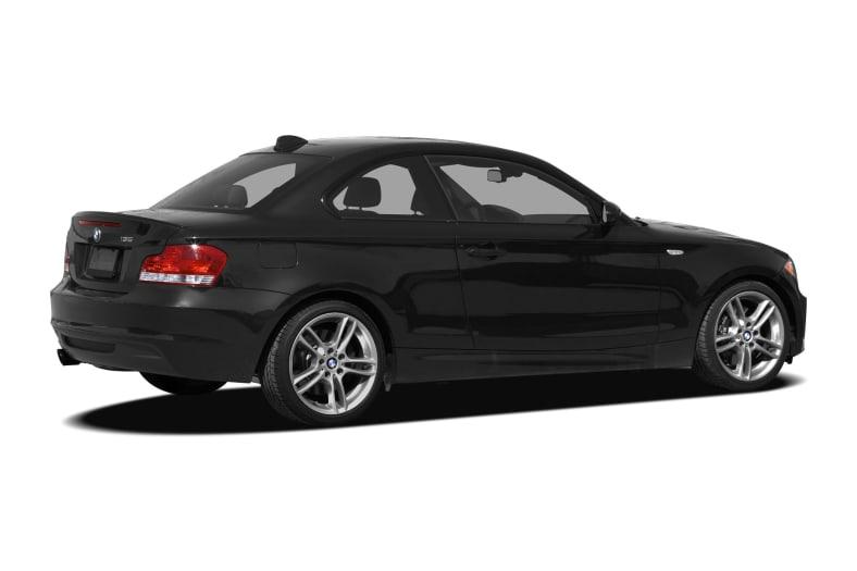 2010 BMW 128 Exterior Photo