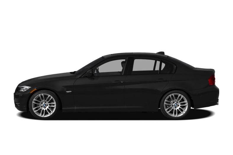 2010 BMW 335d Exterior Photo