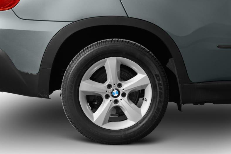 2010 BMW X5 Exterior Photo