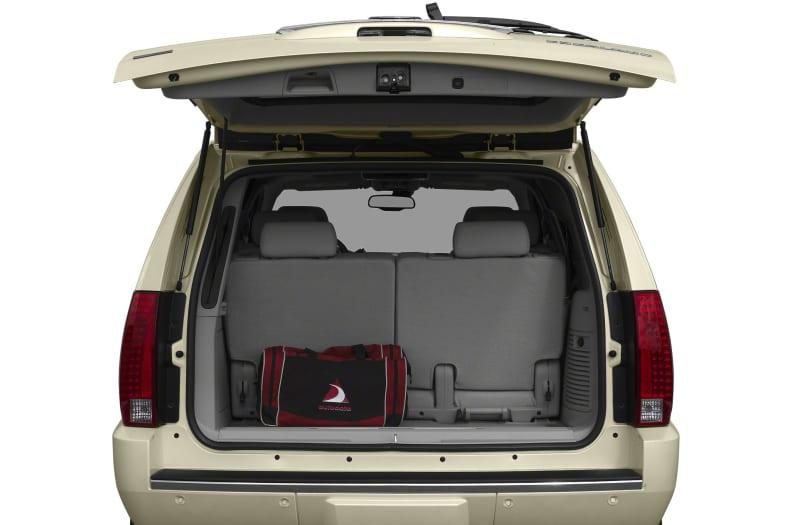 2010 Cadillac Escalade Exterior Photo